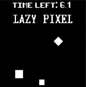 Lazy Pixel - Nostalgic Arcade